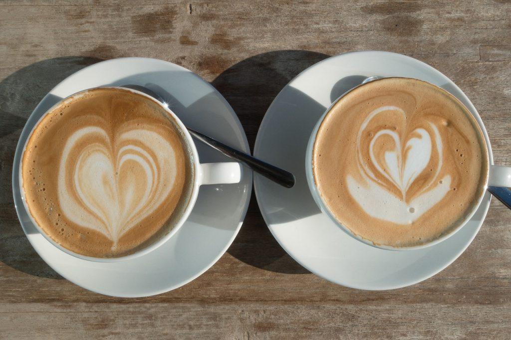 ทุกครั้งที่ดื่มกาแฟร่างกายจะมีการสูญเสียแคลเซียมผ่านทางปัสสาวะ